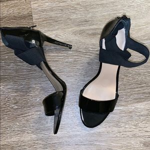 Sals Fifth Avenue Heels